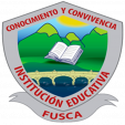 INSTITUCION EDUCATIVA FUSCA